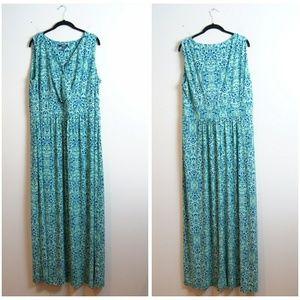 Chaps | Maxi Dress | Size 20W